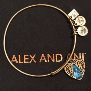 ✨Alex and Ani ✨ Living Water ✨